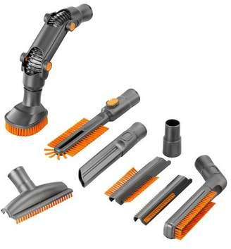 VonHaus 8 Piece Universal Vacuum Cleaner Accessories Set