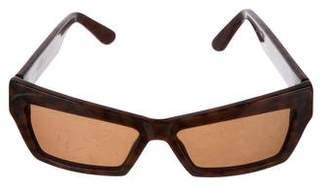 Gianni Versace Tinted Medusa Sunglasses