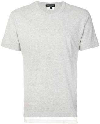 Comme des Garcons crew neck T-shirt