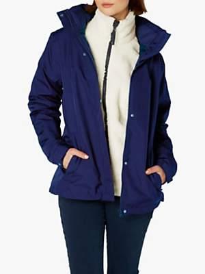 Helly Hansen Aden Waterproof Women's Jacket, Evening Blue