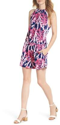 Lilly Pulitzer R) Gianni Romper