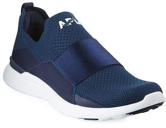 APL Athletic Propulsion Labs Athletic Propulsion Labs Techloom Bliss Pro Knit Mesh Sneakers