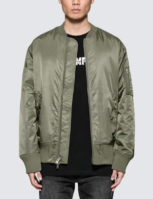 Stampd Van Ness Bomber Jacket