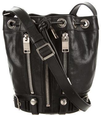 Saint LaurentSaint Laurent Small Ryder Bucket Bag