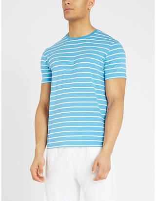 Derek Rose Alfie slim-fit crew-neck jersey T-shirt