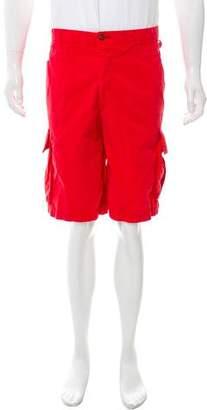 Mason Woven Cargo Shorts