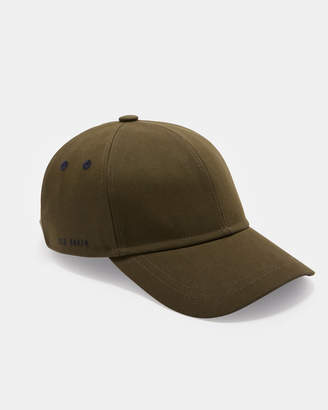 Ted Baker BATTINN Brushed cotton baseball cap