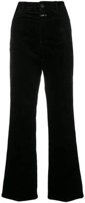Closed Kathy corduroy trousers