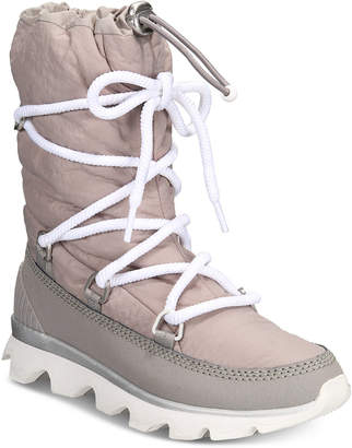 686e48ab6570 Sorel Comfort Boots For Women - ShopStyle Canada