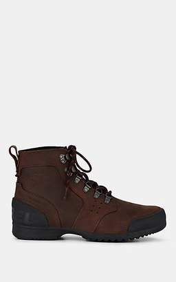 Sorel Men's AnkenyTM Mid Nubuck Boots - Brown