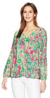 Lilly Pulitzer Women's Tensley Top