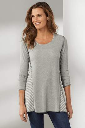 Soft Surroundings Thalia Tunic