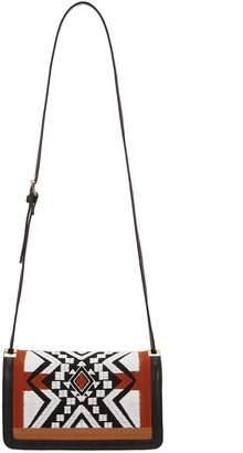 Sam Edelman Zuri Printed Shoulder Bag