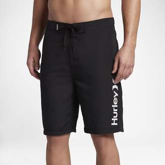 """Hurley One And Only 2.0 Men's 21"""" Board Shorts"""