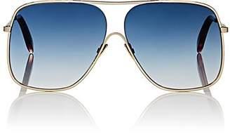 Victoria Beckham Women's Loop Navigator Sunglasses - Navy