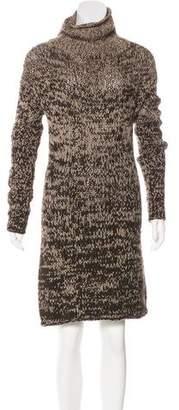 TSE Long Sleeve Sweater Dress
