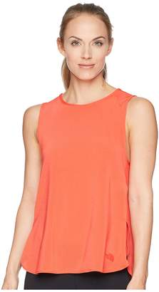 The North Face Vision Muscle Tank Top Women's Sleeveless