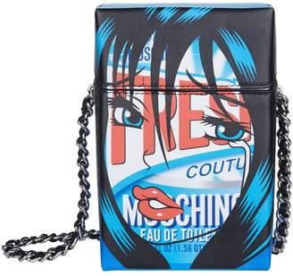 Moschino Fantasy Print Shoulder Bag