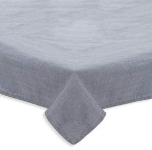 Chambray Tablecloth