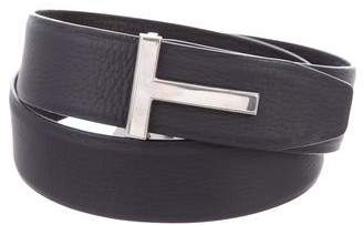 Tom Ford T Icon Belt w/ Tags
