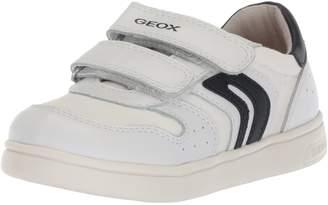 Geox Boys' DJ Rock 1 Sneaker