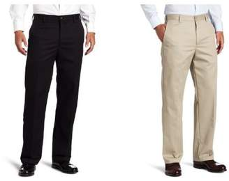 89e4332de19d1 at Amazon.com · Izod Men's American Chino Flat Front Straight-Fit Pant