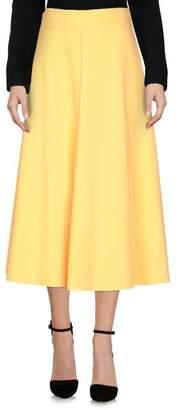 Jucca 3/4 length skirt