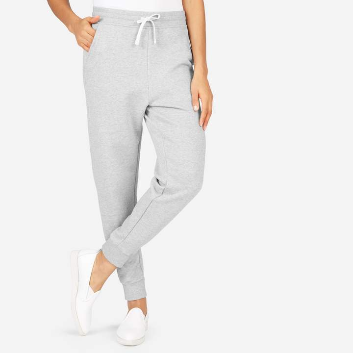 The Classic French Terry Sweatpant