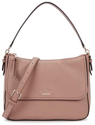 Kate Spade Jackson Street Colette Leather Hobo Bag