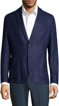J. Lindeberg Hopper Lux Boucle Sportcoat