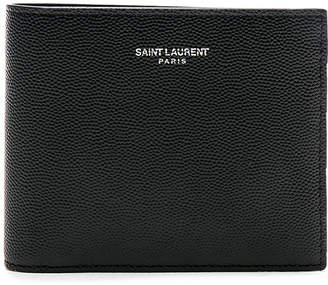 Saint Laurent Billfold Wallet