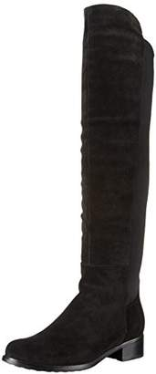 Blondo Women's Velma Waterproof Riding Boot