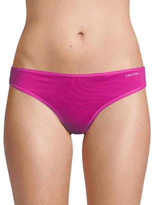Calvin Klein Form Thong
