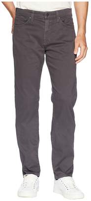 Agave Denim Classic Fit Rincon Twill Pant in Pavement Men's Casual Pants