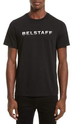 Belstaff Logo Graphic T-Shirt