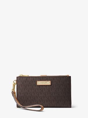 9b514e0ce3a7 Michael Kors Brown Tech Accessories For Women - ShopStyle UK