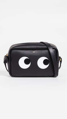 Anya Hindmarch Mini Eyes Right Crossbody Bag