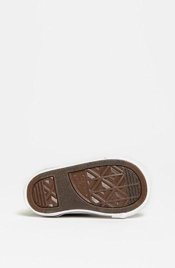 Converse Chuck Taylor® 'Easy Slip' Sneaker (Baby, Walker & Toddler)