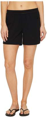 Mountain Hardwear Right Bank Scrambler Shorts Women's Shorts