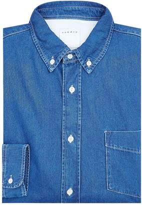 Sandro Chambray Shirt