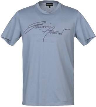 Emporio Armani T-shirts - Item 12280385TJ