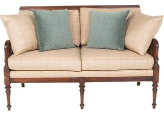 Baker Milling Road English Cottage Settee