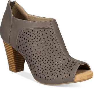 Giani Bernini Annilee Shooties, Only at Macy's $89.50 thestylecure.com