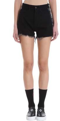 Marcelo Burlon County of Milan X Kappa Shorts