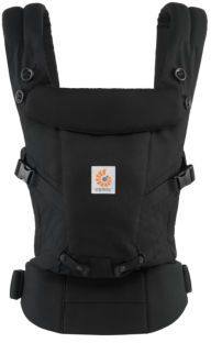 Ergobaby Adapt Baby Carrier $145 thestylecure.com