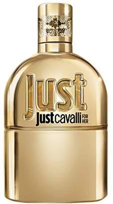 Roberto Cavalli Just Cavalli Eau de Parfum Spray for Women, 1.7 Ounce