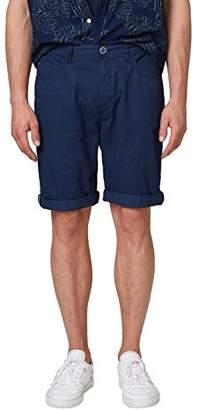 Esprit Men's 068ee2c002 Short,(Manufacturer Size: 34)