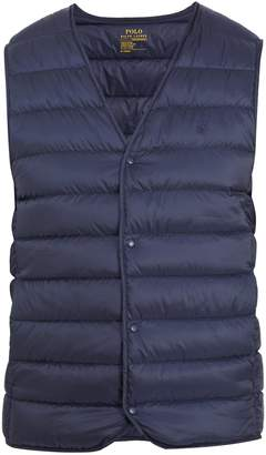 Polo Ralph Lauren Aerial quilted down-padded gilet