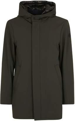 People Of Shibuya Hooded Coat