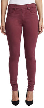 True Religion WOMENS COLOR JENNIE CURVY RUNWAY LEGGING